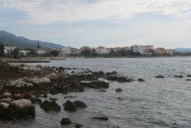 Građevinsko zemljište, Seline, 11500 m2 PRVI RED DO MORA!, Starigrad, Zemljište