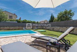 Istra, okolica Vodnjana, 185m2, kamena vila s bazenom, Vodnjan, Kuća