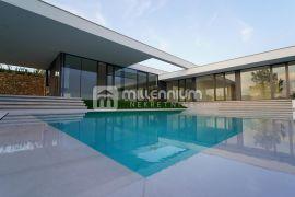 Istra, Brtonigla, luksuzna moderna vila s panoramskim pogledom, Brtonigla, Kuća