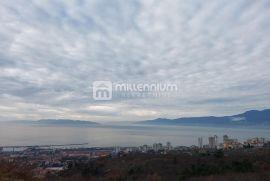 Rijeka, Pulac, kvalitetna novogradnja, 1s+db, Rijeka, Daire