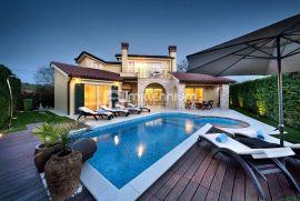 Istra, okolica Poreča, luksuzna vila s bazenom, Poreč, House