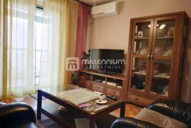 Rijeka, Donji Zamet, 3-sobni stan s lođom, panoramski pogled, Rijeka, Appartamento