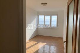 Rijeka, Krnjevo, 52m2, 2-sobni stan s db i balkonom, Rijeka, Daire
