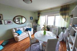 Rijeka, Belveder, 2-sobni stan s db i balkonom, blizina centra, Rijeka, شقة
