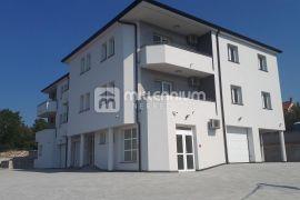 Rijeka, Zamet, novogradnja 4-sobni stan s db, 3 balkona, Rijeka, Διαμέρισμα