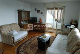 Rijeka, Krimeja, 2-sobni stan s db, 2 balkona, Rijeka, Appartement