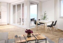 Rijeka, Martinkovac, nova stambena rezidencija, Rijeka, Apartamento