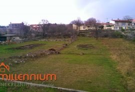 Građevinsko zemljište, Hreljin, 1500m2, panoramski pogled, Bakar, Γη