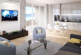 Rijeka, Martinkovac, nova stambena rezidencija, Rijeka, Daire