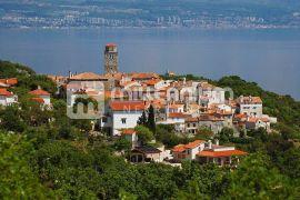 Brseč, 184m2, kuća s pogledom na zaljev, Mošćenička Draga, Maison