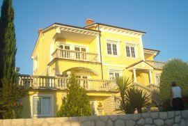 Novi Vinodolski, villa P+2, 447 m2, 100m od mora, Novi Vinodolski, Famiglia