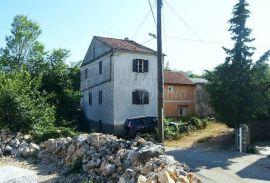 Starina za renoviranje na odličnoj lokaciji,otok Krk!, Dobrinj, Kuća