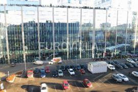 Budmanijeva (Radnička cesta) ured 330 m2 sa 12 PM i 4 GM, Zagreb, Poslovni prostor