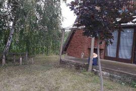 Vikendica planinski stil, Kruševac, Casa