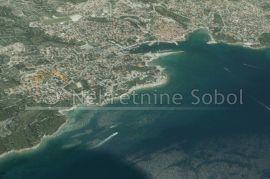 KRK,KRK,GRAĐEVINSKO ZEMLJIŠTE,3509M2, Krk, Terrain