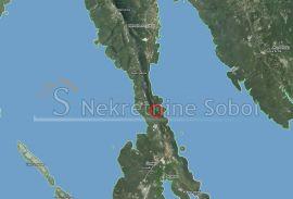 Sveti Jakov, Otok Lošinj - Poljoprivredno, 8643 m2, Mali Lošinj, Terrain