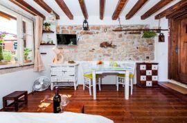 Rovinj, romantični studio u strogom centru, Rovinj, Daire