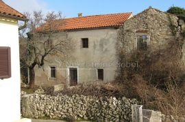Belej, Otok Cres - Kuća, 100 m2, Mali Lošinj, Maison