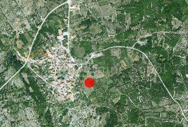 Cres, Orlec - Gradjevinsko, 2579 m2, Cres, Terrain