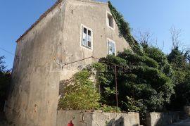 Nerezine, Otok Lošinj - Kuća, 180 m2, Mali Lošinj, Дом