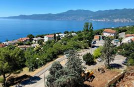 Penthouse u izgradnji, Rijeka, Kantrida, Rijeka, Appartement