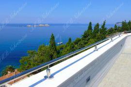 Luksuzna villa uz more, s unutarnjim bazenom, ekskluzivna lokacija, Dubrovnik, Kuća