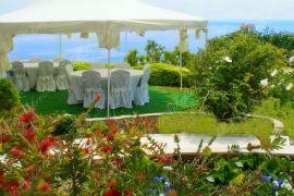 Luksuzna villa s bazenom i pogledom na more, okružena predivnim vrtovima, Dubrovnik, Kuća