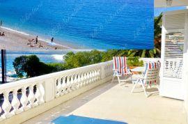 Kamena villa prvi red uz more, Dubrovnik, Kuća