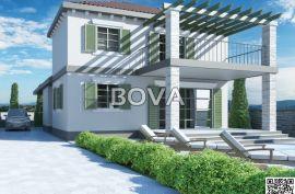 Vila u izgradnji 250 m2 – Vrsi, (ID-2027), Nin, Haus