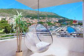 Luksuzni penthouse 101 m2 s pogledom na more - Ekskluzivna pozicija - Dubrovnik, Lapadska obala, Dubrovnik, Διαμέρισμα