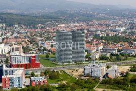 Sky Office, luksuzni poslovni prostor za zakup, Zagreb, Poslovni prostor