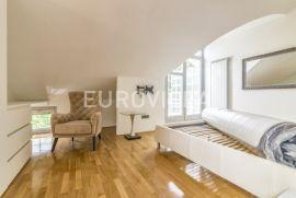 Zagreb, Pantovčak, najam četverosoban penthouse NKP 130m2, Zagreb, Stan