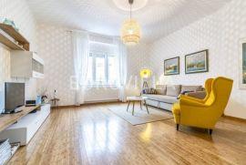 Centar, Zvonimirova ulica, uređen dvosoban stan 60 m2, Zagreb, Appartamento