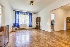 Centar, Isidora Kršnjavoga četverosoban stan NKP 104 m2, Zagreb, Διαμέρισμα