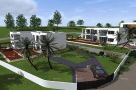 Stan Novi projekt - Luksuzni apartmani s bazenom u izgradnji - 170 m do mora!, Novi Vinodolski, Stan