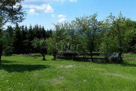 Građevinski teren RAVNA GORA 7.283m2, Ravna Gora, Zemljište