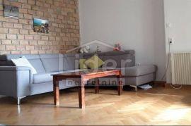 Rijeka, Belveder, stan 87 m2, 2 balkona, renovirano, Rijeka, Wohnung