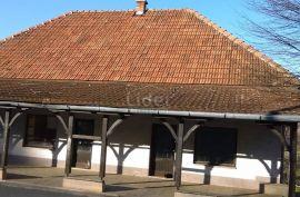 Gorski Kotar, P+1, 250m2, Vrbovsko, Σπίτι