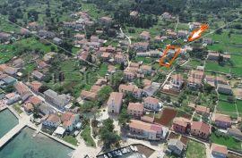 Prodaja, kuća, Ilovik, Dvojni objekt, 141m2, Mali Lošinj, Maison