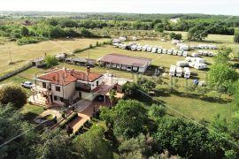 Turini, Zemljište, 1.350.000,00 EUR, Brtonigla, Arazi