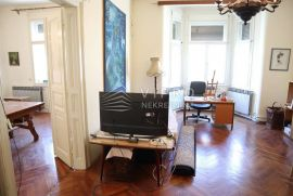 Centar, Đorđićeva, 4-S stan 123 m2, 3. kat, odličan raspored, Zagreb, Stan