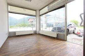 Poslovni prostor u prizemlju sa parkingom, Ilidža, Ilidža, Propiedad comercial