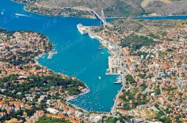 Poslovna zgrada površine 326,90 m2 u Dubrovniku, Dubrovnik, Kuća