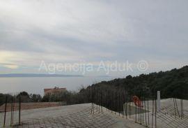 Trogir Čiovo Okrug Donji kuća u izgradnji 160m od mora!, Okrug, Casa