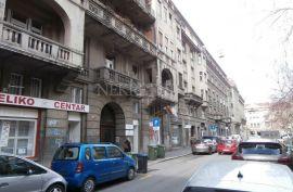 Garaža Zagreb - Centar, Tomašićeva ul., Zagreb, Garaža