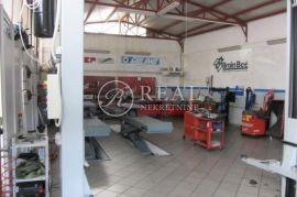 Poslovni prostor 120 m2, Donja Drenova, Rijeka, Propriedade comercial