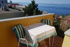Donja Vežica, 2-sobni sa prekrasnim pogledom, Rijeka, Flat