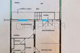 Prodaja, stan, Malešnica, 1s, 48m2, Zagreb, Appartment
