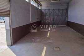Žitnjak, hala - skladište 100 m2, pristup tegljača, dostupne druge površine, Peščenica - Žitnjak, Poslovni prostor
