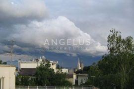 Zagreb,Tuškanac, stan u vili s pogledom, garažom, vrtom, Zagreb, Appartment